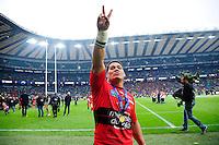 Chris MASOE - 02.05.2015 - Clermont / Toulon - Finale European Champions Cup -Twickenham<br />Photo : Dave Winter / Icon Sport