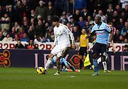 Swansea/QPR