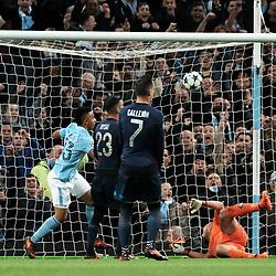 Man City v Napoli | Champions League | 17 October 2017
