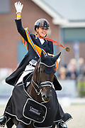 Lynne Maas - Electra<br /> Nederlands Kampioenschap 2017<br /> © DigiShots