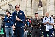 DESCRIZIONE : Roma Trofeo delle Regioni Cesare Rubini Kinder+Sport 2015 - Cerimonia di Apertura<br /> GIOCATORE : Alessandro Tonolli<br /> SQUADRA : FIP Federazione Italiana Pallacanestro <br /> EVENTO : Trofeo delle Regioni Cesare Rubini Kinder+Sport 2015 - Cerimonia di Apertura<br /> GARA : Trofeo delle Regioni Cesare Rubini Kinder+Sport 2015 - Cerimonia di Apertura<br /> DATA : 01/04/2015<br /> CATEGORIA : Conferenza<br /> SPORT : Pallacanestro <br /> AUTORE : Agenzia Ciamillo-Castoria/GiulioCiamillo