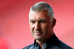 Derby County manager Nigel Pearson - Mandatory by-line: Matt McNulty/JMP - 27/07/2016 - FOOTBALL - Bramall Lane - Sheffield, England - Sheffield United v Derby County - Pre-season friendly