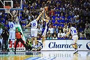 DESCRIZIONE : Sassari Lega A 2012-13 Dinamo Sassari Lenovo Cant&ugrave; Quarti di finale Play Off gara 1<br /> GIOCATORE : Pietro Aradori<br /> CATEGORIA : Tiro<br /> SQUADRA : Lenovo Cant&ugrave;<br /> EVENTO : Campionato Lega A 2012-2013 Quarti di finale Play Off gara 1<br /> GARA : Dinamo Sassari Lenovo Cant&ugrave; Quarti di finale Play Off gara 1<br /> DATA : 09/05/2013<br /> SPORT : Pallacanestro <br /> AUTORE : Agenzia Ciamillo-Castoria/M.Turrini<br /> Galleria : Lega Basket A 2012-2013  <br /> Fotonotizia : Sassari Lega A 2012-13 Dinamo Sassari Lenovo Cant&ugrave; Play Off Gara 1<br /> Predefinita :