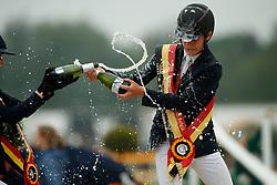 Nuytens Gilles, BEL, Kamirez Van Orchid's<br /> Belgisch Kampioenschap Ponies<br /> Azelhof - Koningshooikt 2018<br /> © Hippo Foto - Dirk Caremans<br /> 13/05/2018