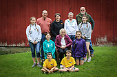 Launie & Family 5-2017