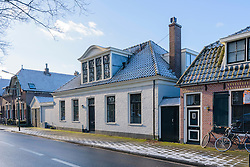 Noordereinde 's-Graveland, Wijdemeren, Noord Holland, Netherlands
