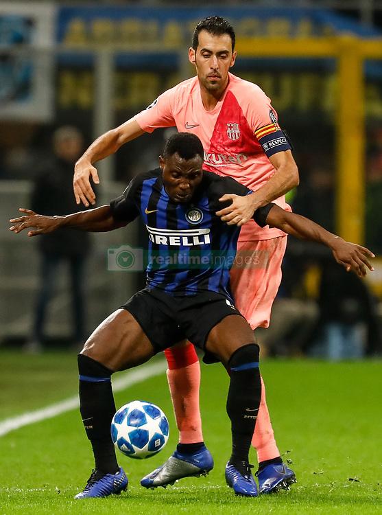 صور مباراة : إنتر ميلان - برشلونة 1-1 ( 06-11-2018 )  20181107-zaa-n230-058