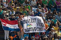 Van Der Vleuten Maikel, NED, VDL Groep Verdi<br /> Olympic Games Rio 2016<br /> © Hippo Foto - Dirk Caremans<br /> 14/08/16