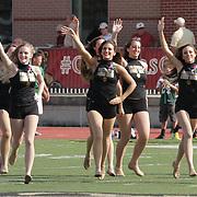 2013-10-05 Dance Team