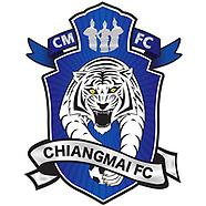 Chiangmai FC 2019 Photoshoot