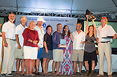 Awards Antigua Classic Yacht Regatta 2014