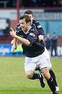 12-02-2011 Dundee v Raith Rovers