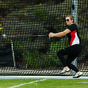 11 March 2017: The San Diego State Aztec's Track & Field team opens up their outdoor season with the San Diego Collegiate Challenge held at UCSD Saturday afternoon. www.sdsuaztecphotos.com