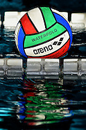 2016 Ostia  Final Six Coppa Italia femminile WP