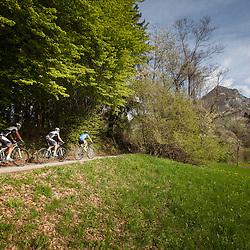 Riva del Garda Marathon 2013