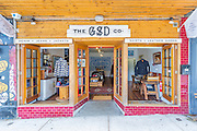 great southern denim