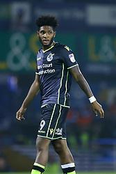 Ellis Harrison of Bristol Rovers - Mandatory by-line: Jason Brown/JMP - 26/09/2017 - FOOTBALL - Fratton Park - Portsmouth, England - Portsmouth v Bristol Rovers - Sky Bet League One
