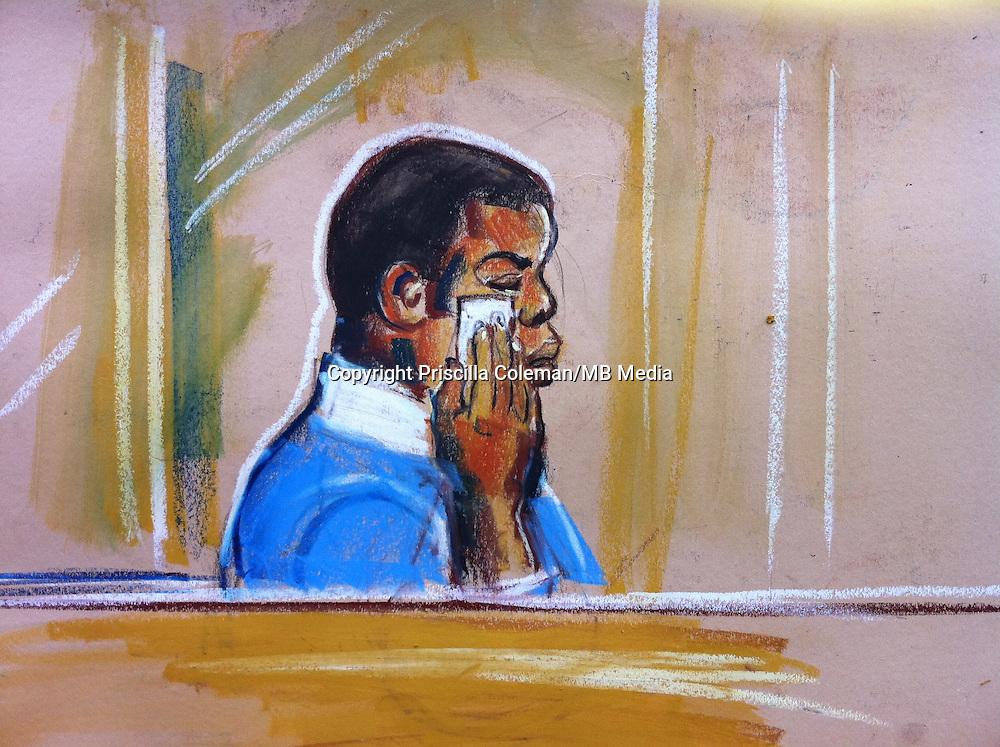 UBS trader cries in court, kweku adoboli was remanded in custody until 22nd Sept