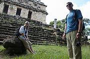 PSA # 4 Lacandon Jungle & Yaxchilán, Day 2 - Chiapas, Mexico - ATTA - Adventure Travel World Summit