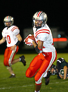 Football 2010 Salamanca vs Allegany