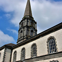 Christ Church Cathedral in Waterford, Ireland<br />