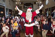2016 Santa at Caramoor