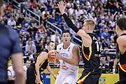 DESCRIZIONE : Berlino Berlin Eurobasket 2015 Group B Germany Germania - Italia Italy<br /> GIOCATORE : Danilo Gallinari<br /> CATEGORIA : Tecnica<br /> SQUADRA : Italia Italy<br /> EVENTO : Eurobasket 2015 Group B<br /> GARA : Germany Italy - Germania Italia<br /> DATA : 09/09/2015<br /> SPORT : Pallacanestro<br /> AUTORE : Agenzia Ciamillo-Castoria/M.Longo
