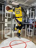 NBA-Nike LeBron 17-Oct 16, 2019