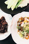 Nahm restaurant, Bangkok