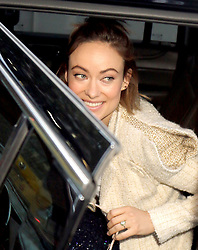 October 17, 2017 - New York, New York, United States - Olivia Wilde attends the 'Through Her Lens: The Tribeca Chanel Women's Filmmaker Program Luncheon' at Locanda Verde on October 17, 2017 in New York City  (Credit Image: © Philip Vaughan/Ace Pictures via ZUMA Press)