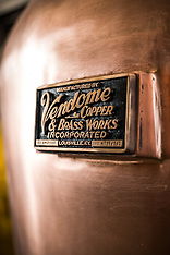 Vendome Copper & Brass Works Selects