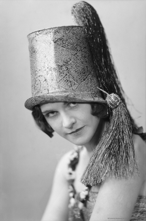 Nancy Rigg, actress, 1927
