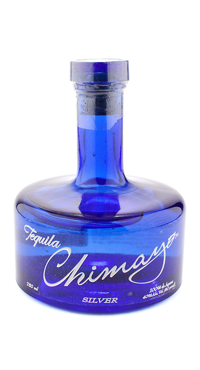 Tequila Chimayo Silver (NOM 1420) -- Image originally appeared in the Tequila Matchmaker: http://tequilamatchmaker.com