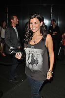 LONDON - September 04: Imogen Thomas at the Jeans for Genes - Launch Party (Photo by Brett D. Cove)