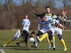 15 Mar 2014 Brønshøj - FC Helsingør