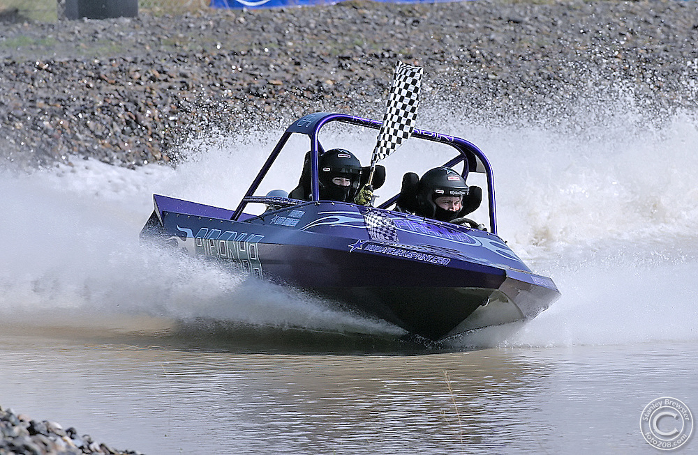 7-2-05, Sprintboat racing at Marsing Idaho's Thunder Bowl. These boats can reach speeds up to 100 mph and turn on a dime pulling up to 7 G's. This is just a very small sample of the pictures I took at this event. If you have any questions about pictures of a specific boat please feel free to contact me.