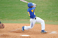 Oxford High's Aundrel Turner (9) vs. West Point in Oxford, Miss., on Tuesday, April 2, 2014. Oxford High won 10-0.