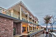 The Sea Casino in Burgas