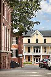 City of Warrenton Virginia hotel