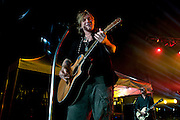 Goo Goo Dolls at the Lifestyles Community Pavilion in Columbus, Ohio on August 2, 2011