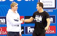 2013 - FINAWC - Day 2 Finals