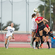 10/04/2015 - Women's Soccer v Nevada