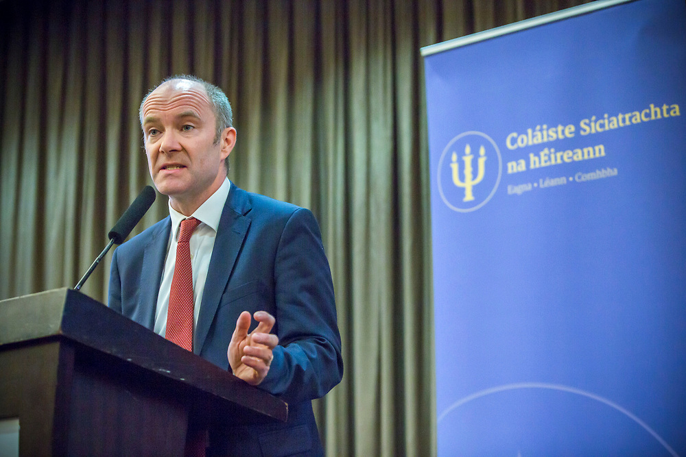 College of Psychiatrists Sping Conference 2018 <br /> April 12th &amp; 13th <br /> Sheraton Hotel Athlone<br /> Dr. William Flannery