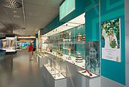 Rafa Nadal Academy in Manacor, Mallorca, Museum,<br /> <br />  - Rafa Nadal Academy -  -  Rafa Nadal Academy - Manacor - Mallorca - Spanien  - 24 October 2016. <br /> &copy; Juergen Hasenkopf