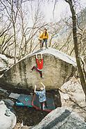Climbing - Family