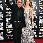 MON/Monte Carlo/20100512 - World Music Awards 2010, Roberto Cavalli en Jennifer Lopez