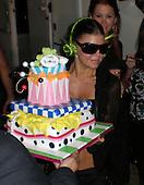 Fergie Birthday 03/27/2009