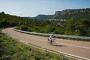 Sardinia - Italy  Bicycle Touring - Sardinia - Italy