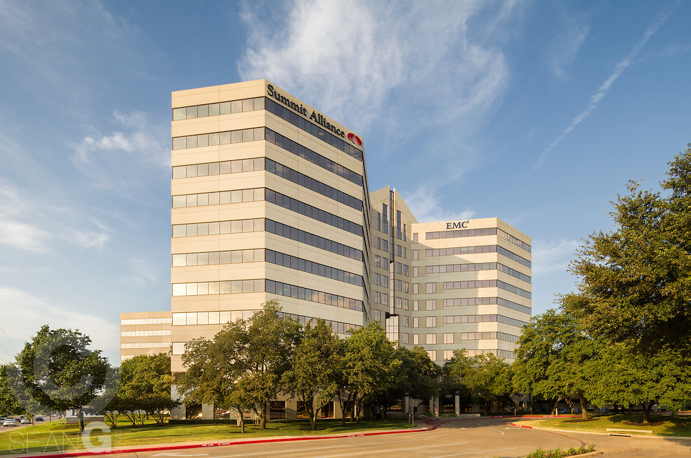 Signature Place I & II, 14755 & 14785 Preston Rd., Dallas, Texas