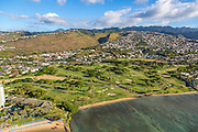 Kahala, Honolulu, Oahu, Hawaii